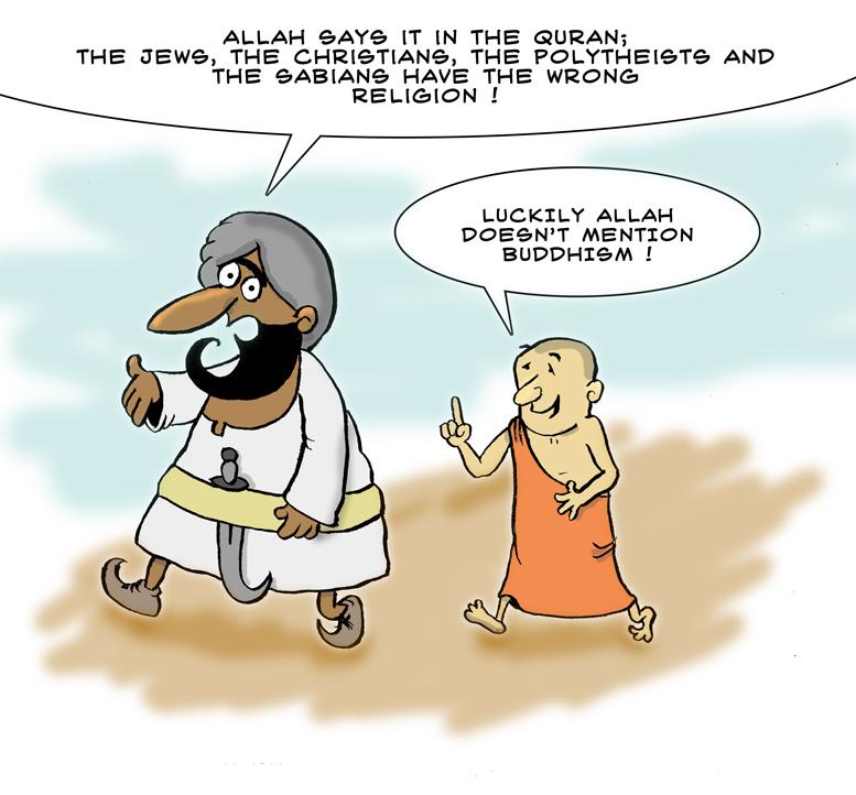 funny jesus cartoons