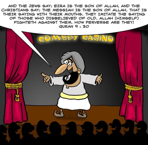 islam-comedy