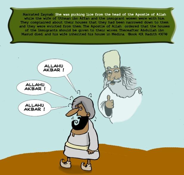 lousy prophet